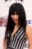 LOS ANGELES - JUL 18:  Bai Ling at the 8th Annual Variety Charity Poker Night at the Paramount Studios on July 18, 2018 in Los Angeles, CA