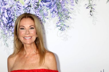 LOS ANGELES - JUL 26:  Kathie Lee Gifford at the Hallmark TCA Summer 2018 Party on the Private Estate on July 26, 2018 in Beverly Hills, CA