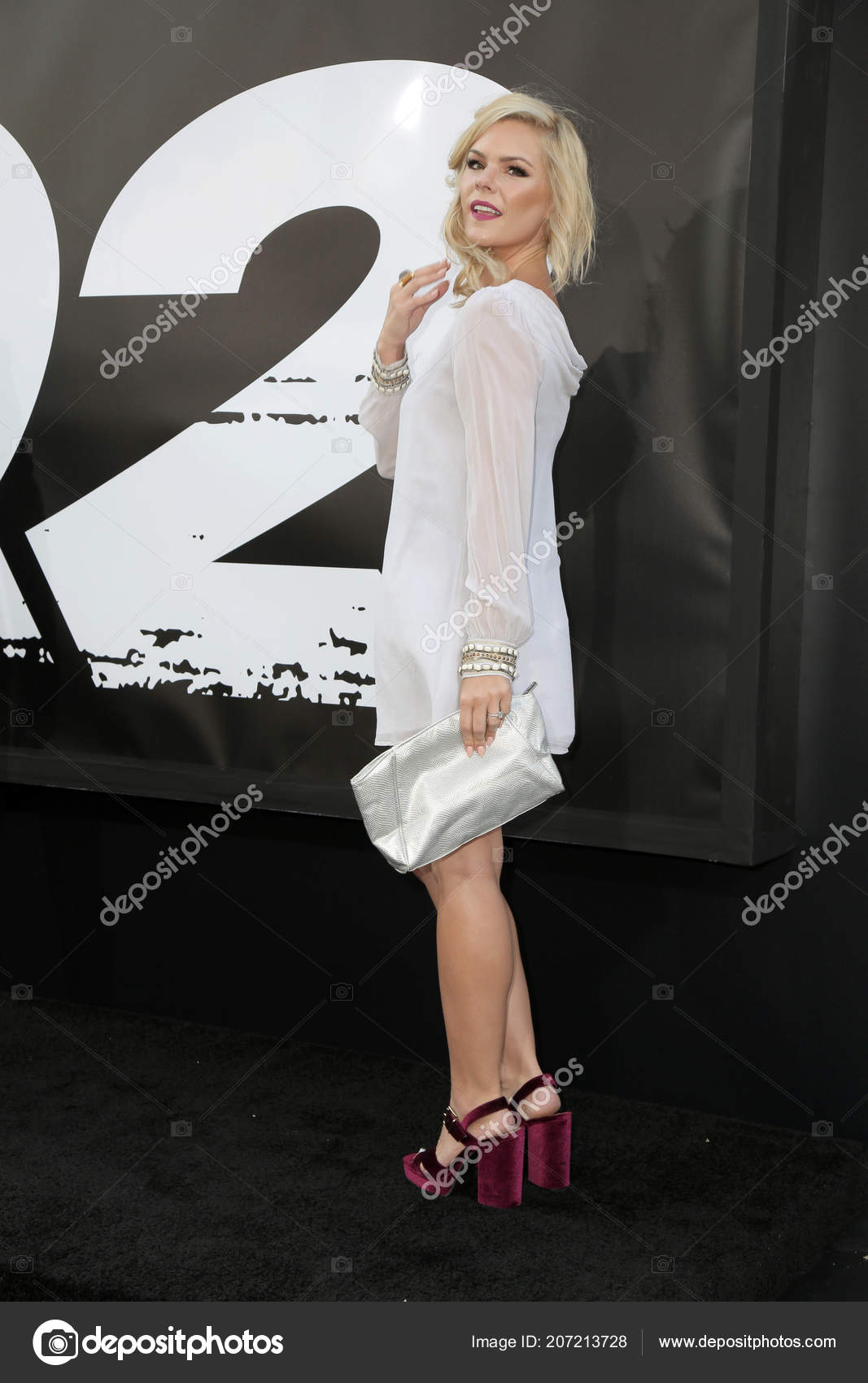 Samantha Barks (born 1990)