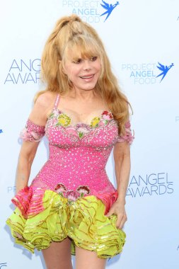 LOS ANGELES - AUG 18:  Charo at the Angel Awards 2018 at the Project Angel Food on August 18, 2018 in Los Angeles, CA