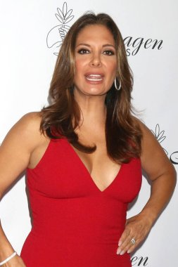 LOS ANGELES - AUG 25:  Alex Meneses at the 33rd Annual Imagen Awards at the JW Marriott Hotel on August 25, 2018 in Los Angeles, CA
