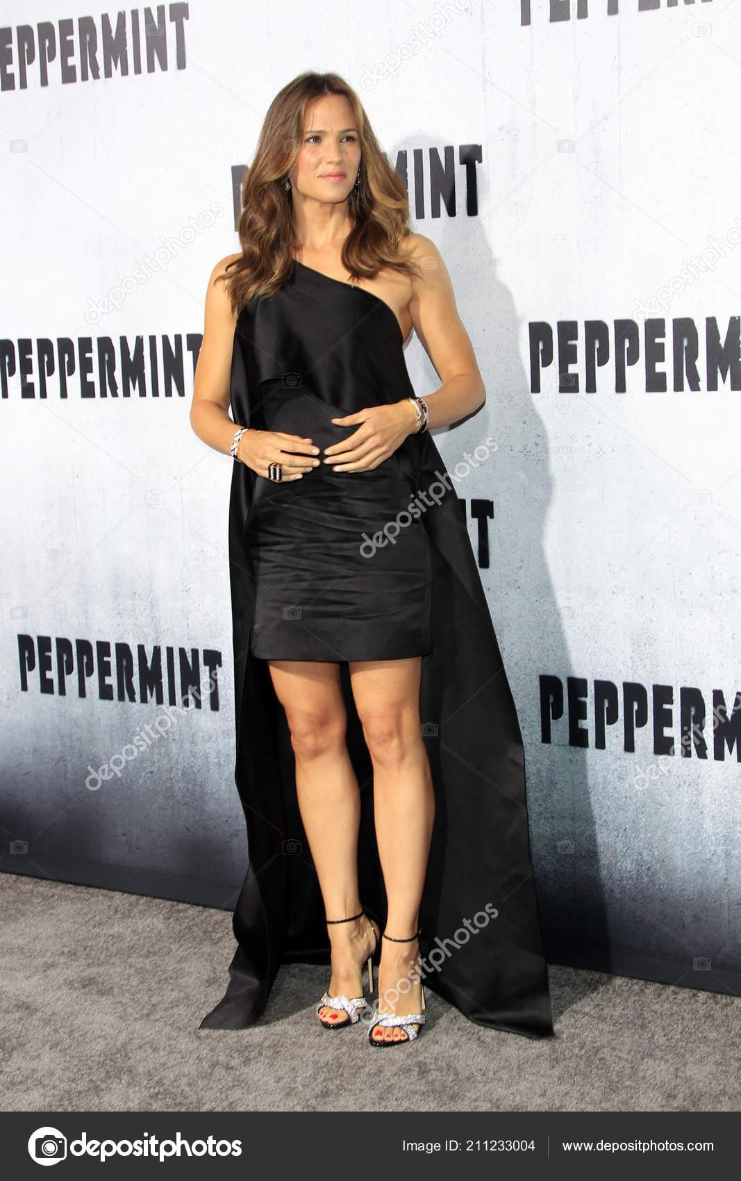 Jennifer Garner Nude Photos 3