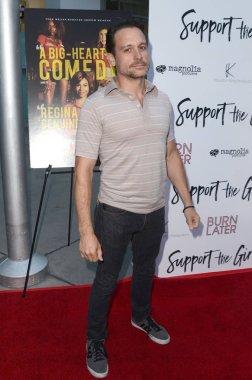 LOS ANGELES - AUG 22:  Jonny Mars at the