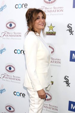 LOS ANGELES - SEP 7:  Jo Champa at the Brent Shapiro Foundation Summer Spectacular at the Beverly Hilton Hotel on September 7, 2018 in Beverly Hills, CA