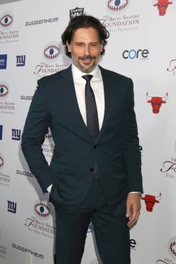 LOS ANGELES - SEP 7:  Joe Manganiello at the Brent Shapiro Foundation Summer Spectacular at the Beverly Hilton Hotel on September 7, 2018 in Beverly Hills, CA