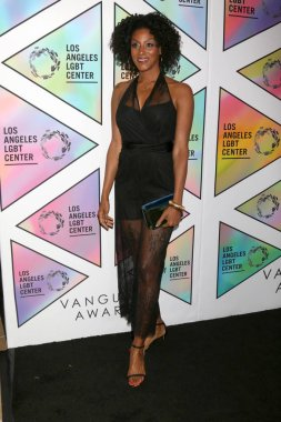 LOS ANGELES - SEP 22:  Sarah Jones at the LA LGBT Center`s 49th Anniversary Gala at the Beverly Hilton Hotel on September 22, 2018 in Beverly Hills, CA