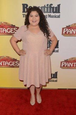 LOS ANGELES - SEP 13:  Raini Rodriguez at the