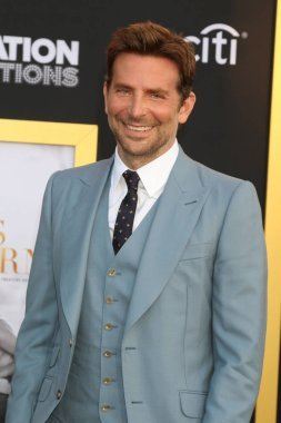 LOS ANGELES - SEP 24:  Bradley Cooper at the