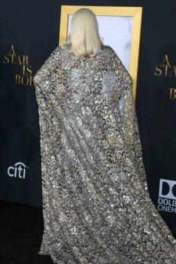 LOS ANGELES - SEP 24:  Lady Gaga at the