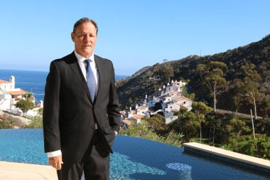AVALON - SEP 29:  Chris Mulkey at the Catalina Film Festival - Saturday Private Reception at the Private Residence on September 29, 2018 in Avalon, CA