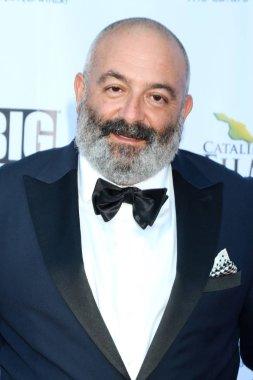 AVALON - SEP 29:  Craig E Shapiro at the Catalina Film Festival - Saturday Red Carpet at the Casino on September 29, 2018 in Avalon, CA