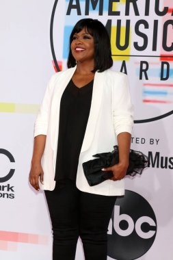 LOS ANGELES - OCT 9:  CeCe Winans at the 2018 American Music Awards at the Microsoft Theater on October 9, 2018 in Los Angeles, CA