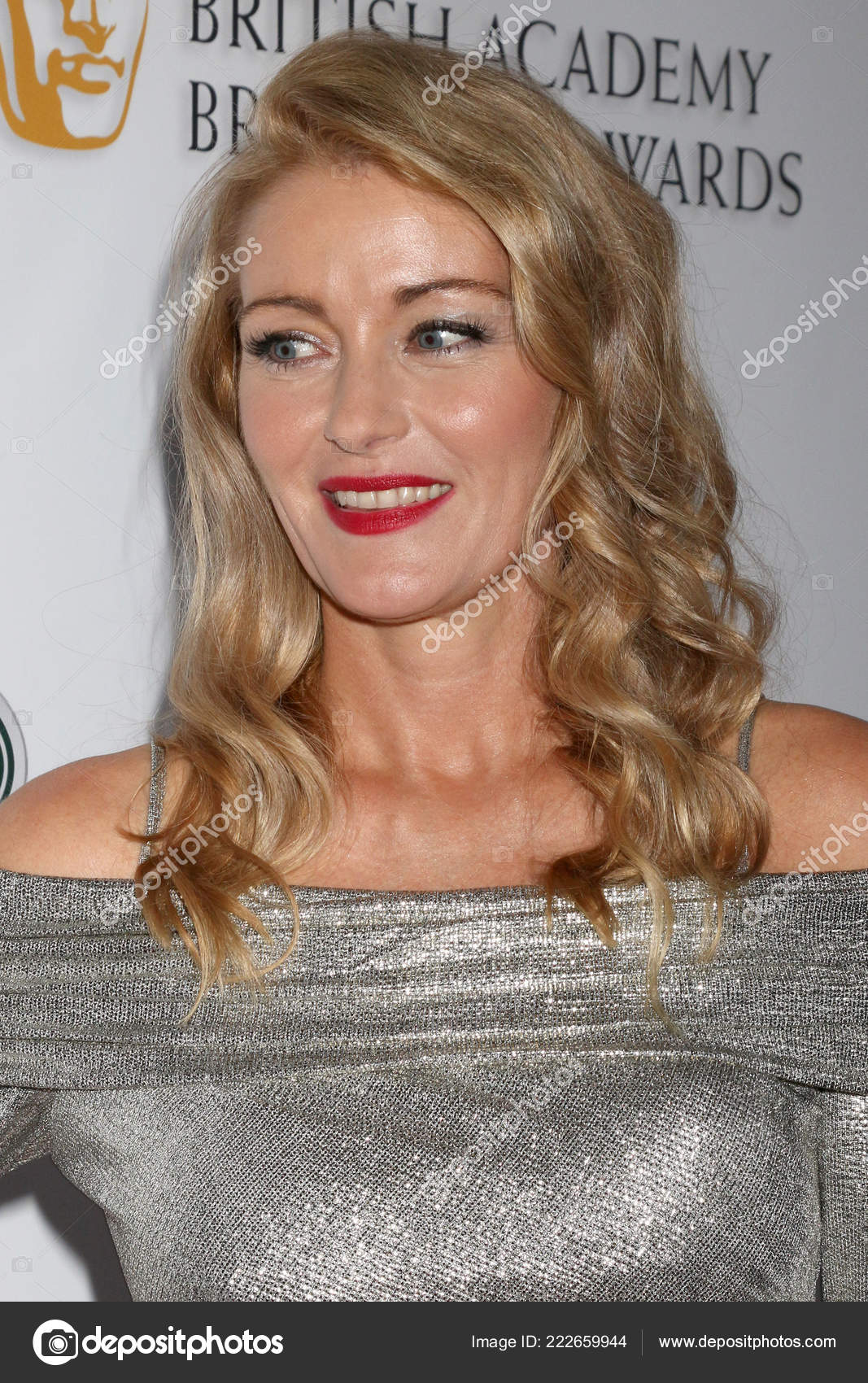 Louise Lombard Louise Lombard new picture