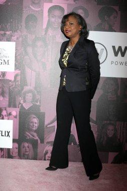 LOS ANGELES - NOV 2:  Anita Hill at the Power Women Summit - Friday at the InterContinental Los Angeles on November 2, 2018 in Los Angeles, CA