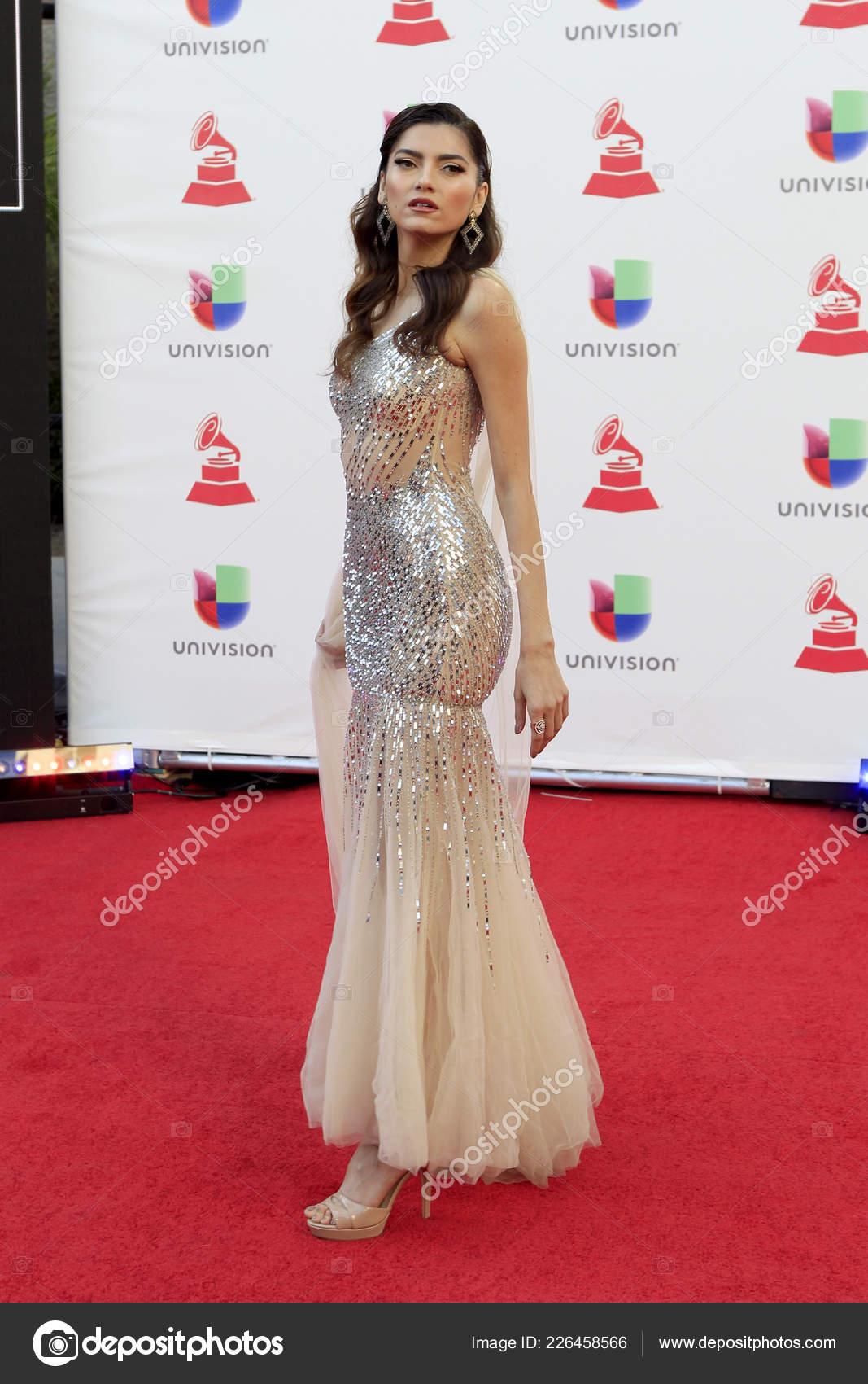 Las Vegas Nov Blanca Blanco 19Th Annual Latin Grammy Awards ...