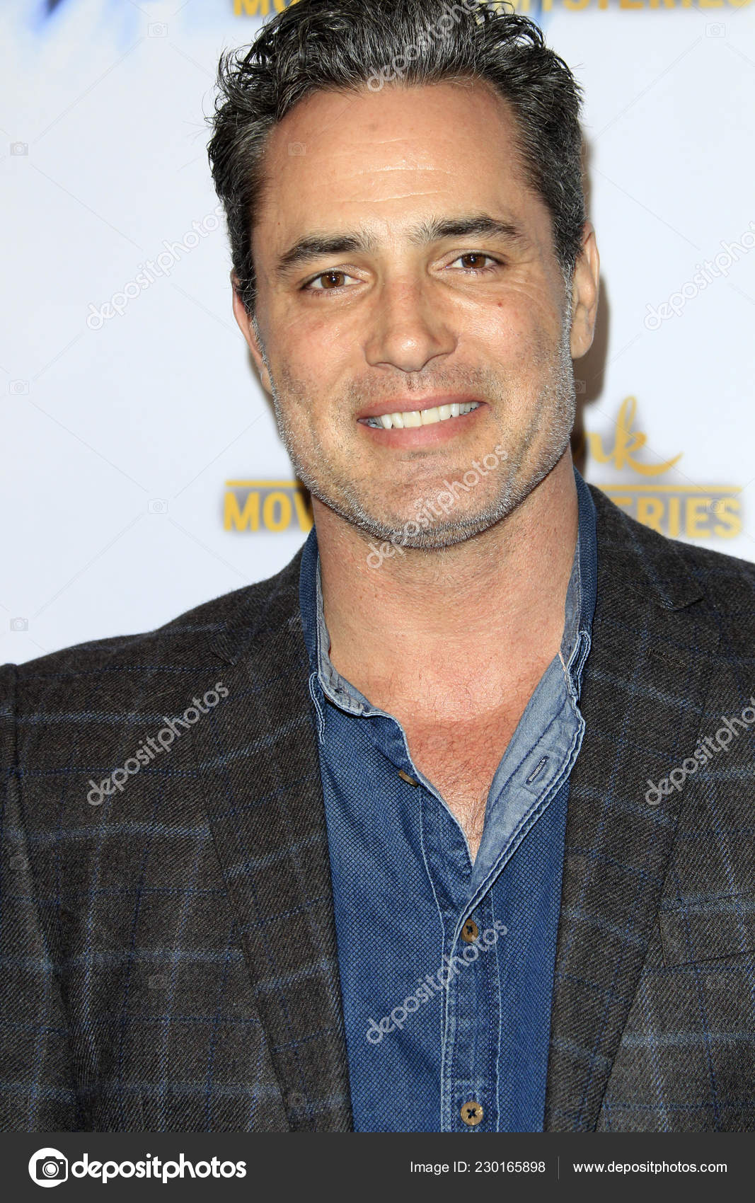 Once Upon A Christmas Miracle.Los Angeles Dec Victor Webster Once Christmas Miracle