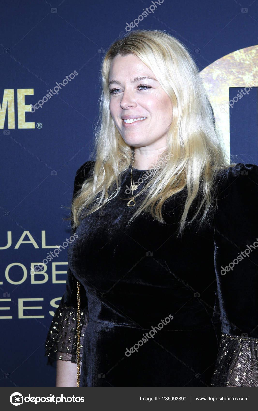 Amanda De Cadenet jimmy kimmel