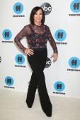 Los Angeles - Únor 5: Marcia Cross v Disney Abc televize Winter Press Tour Photo hovorem v hotelu Langham Huntington 5 února 2019 v Pasadeně, Ca