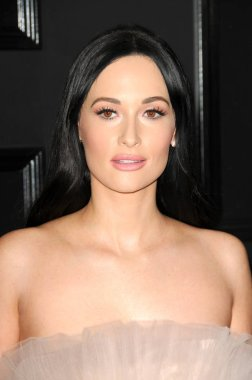 LOS ANGELES - FEB 10:  Kacey Musgraves at the 61st Grammy Awards at the Staples Center on February 10, 2019 in Los Angeles, CA
