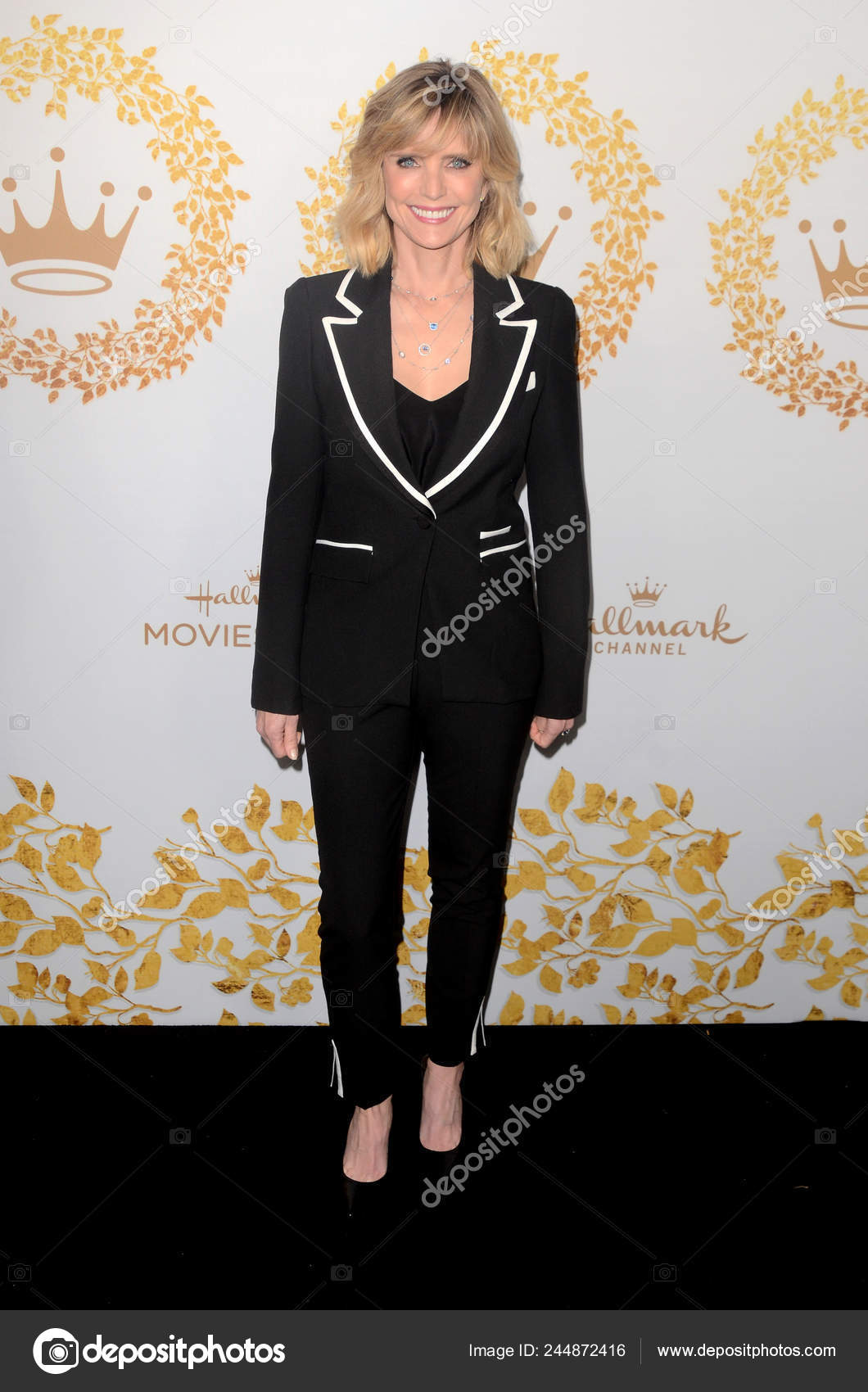 Julia Ormond Immagini immagini: courtney thorne-smith 2019. los angeles feb