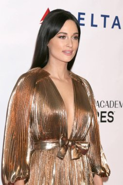 LOS ANGELES - FEB 8:  Kacey Musgraves at the MusiCares Person of the Year Gala at the LA Convention Center on February 8, 2019 in Los Angeles, CA