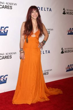 LOS ANGELES - FEB 8:  Lauren Daigle at the MusiCares Person of the Year Gala at the LA Convention Center on February 8, 2019 in Los Angeles, CA