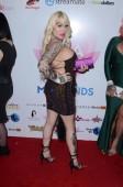 2019 Transgender Erotica ocenění Show čaj