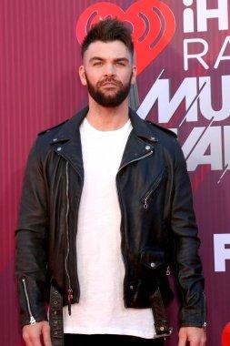 iHeart Radio Music Awards - Arrivals