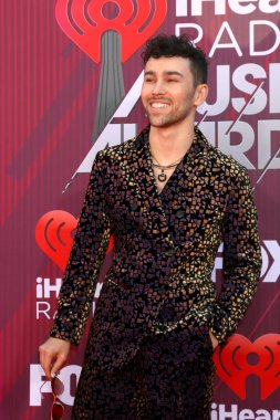 iHeart Radio Music Awards - Arrivals