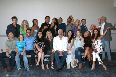 Bold and the Beautiful Fan Club Luncheon