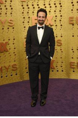 Primetime Emmy Awards - Arrivals