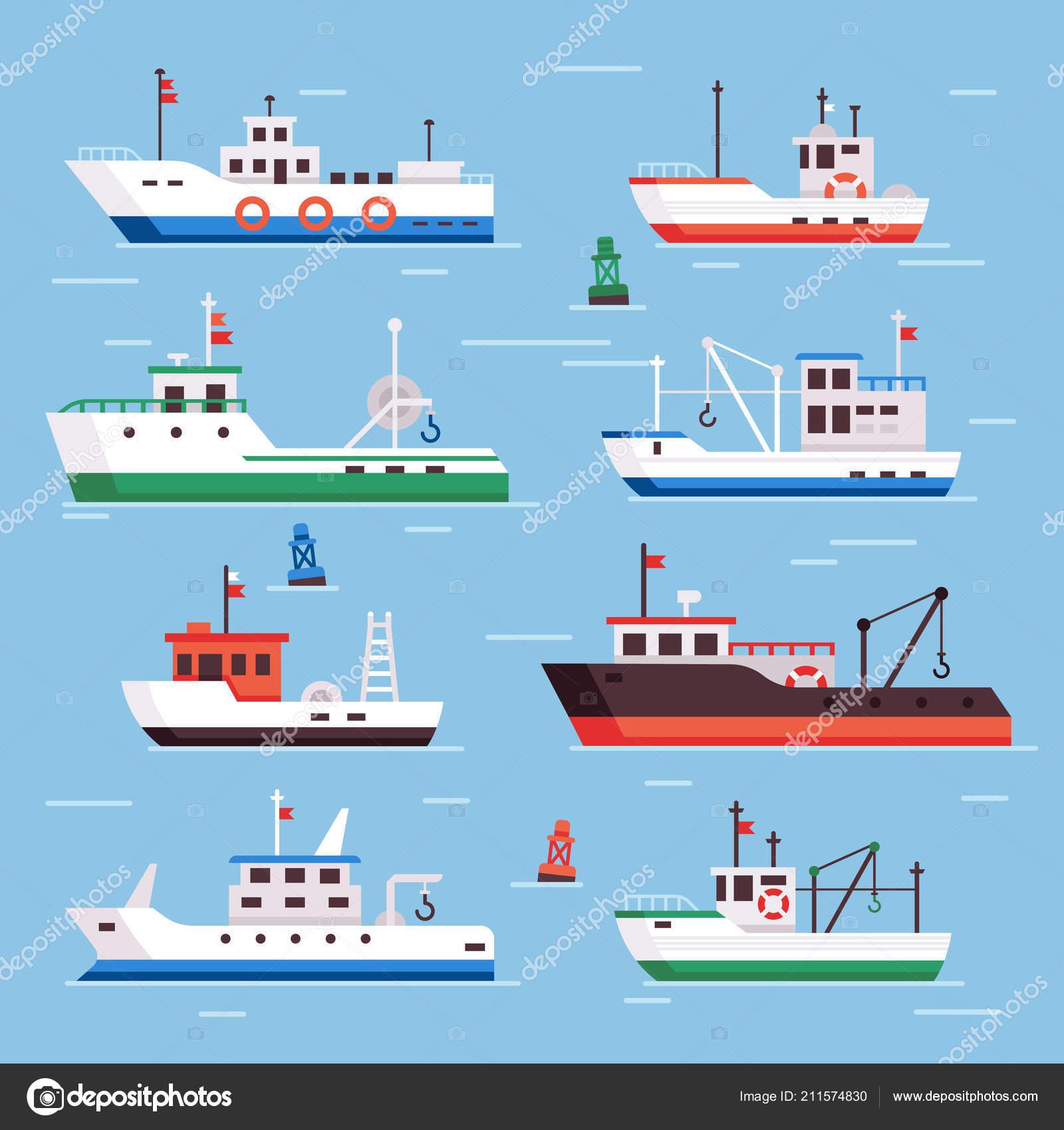 Θαλασσινή βάρκα