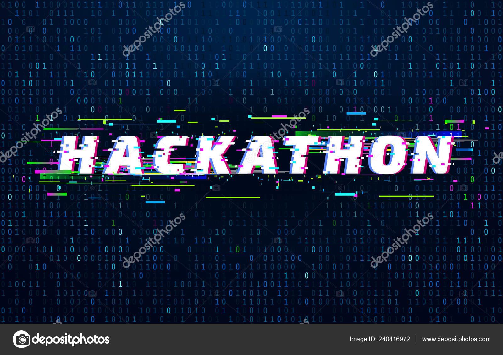 Hackathon poster   Hackathon background  Hack marathon