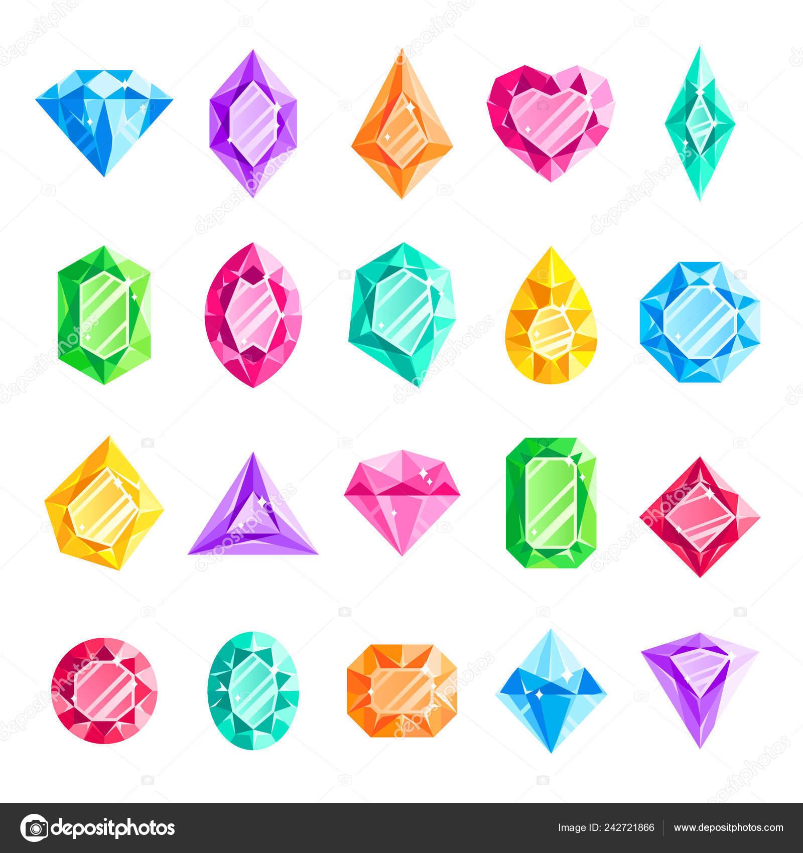 b3ee8c28a403 Joyas de piedras preciosas. Diamante de la joyería, joya corazón ...