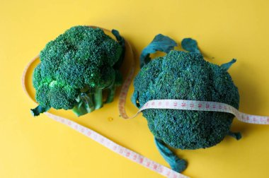 fresh broccoli, health benefits of broccoli for body and body