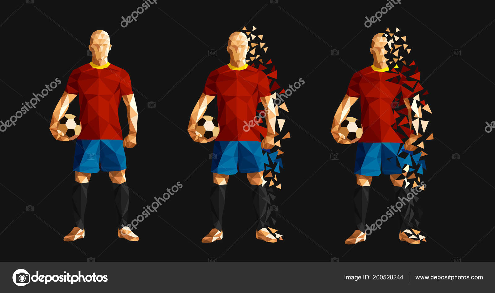 Концепция испанского футбола