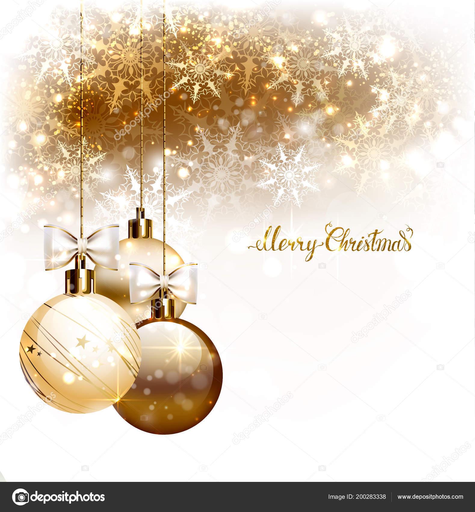 Elegant Christmas Background Images.Background Elegant Christmas Gold Elegant Christmas