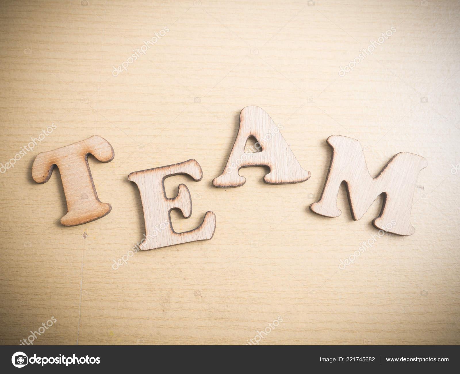 Equipe Motivacional Citações Inspiradoras Negócio Conceito