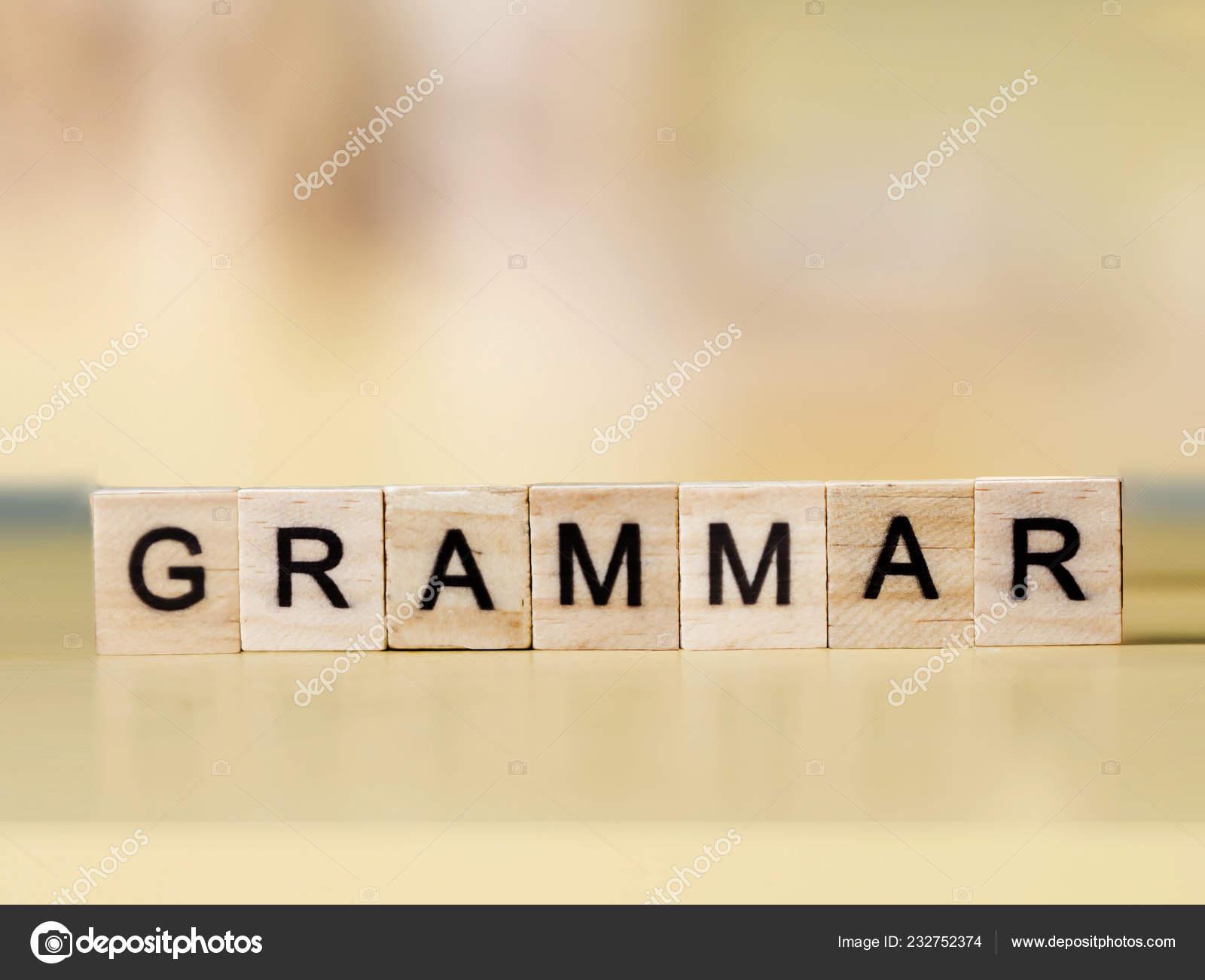 Gramática Citas Inspiración Motivacional Negocio Lingüístico
