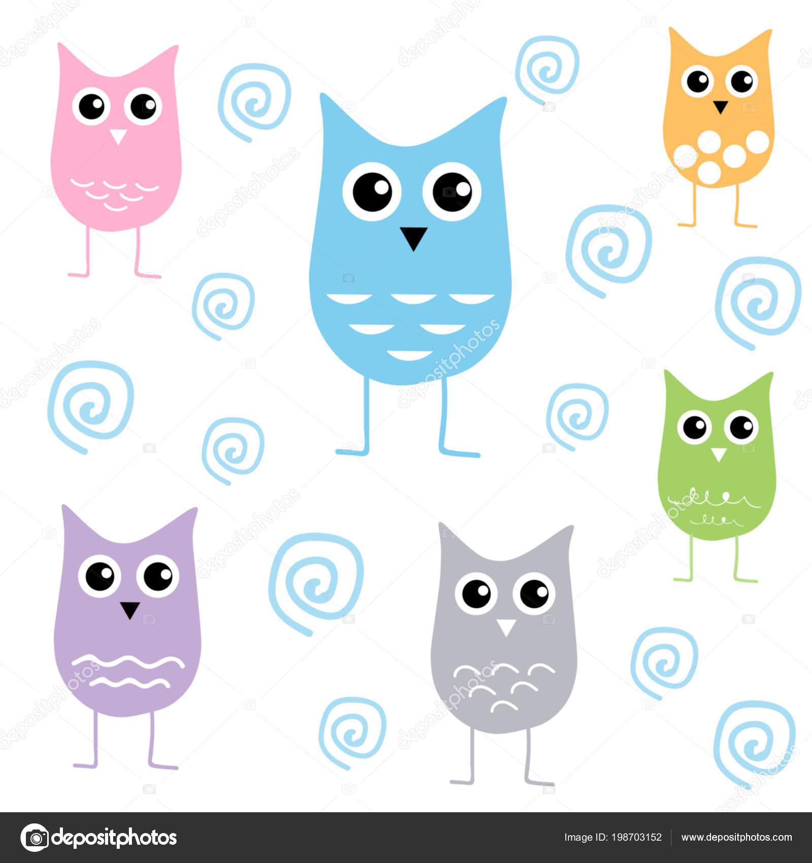 Owl Printing
