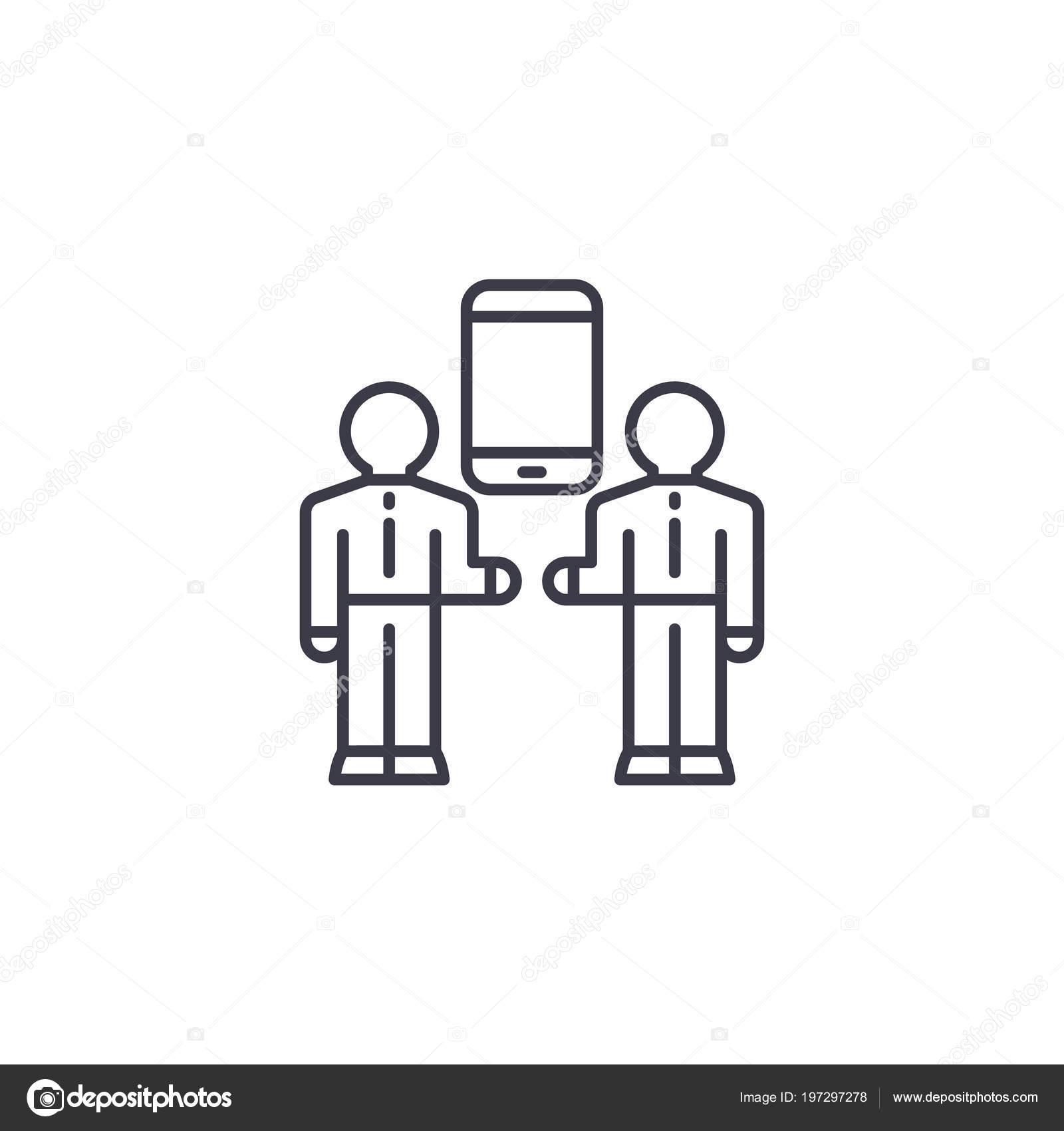 Datování komunikačních nabídek