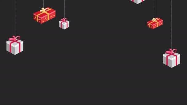 Animáció a Mikulás ajándék. Eladó karácsonyi gyűjtemény