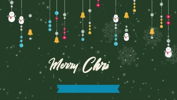 Záběry zboží Vánoce. Veselé Vánoce a šťastný nový rok kolekce
