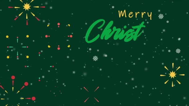 Animation Frohe Weihnachten.Glücklich Frohe Weihnachten Mit Animation Feuerwerk Sammlung