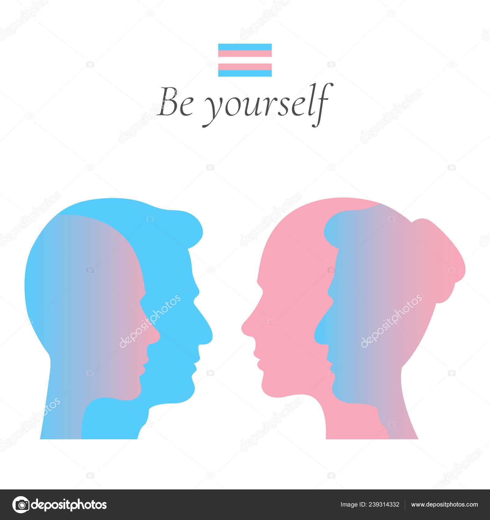 Female to photos transgender male 5 Best