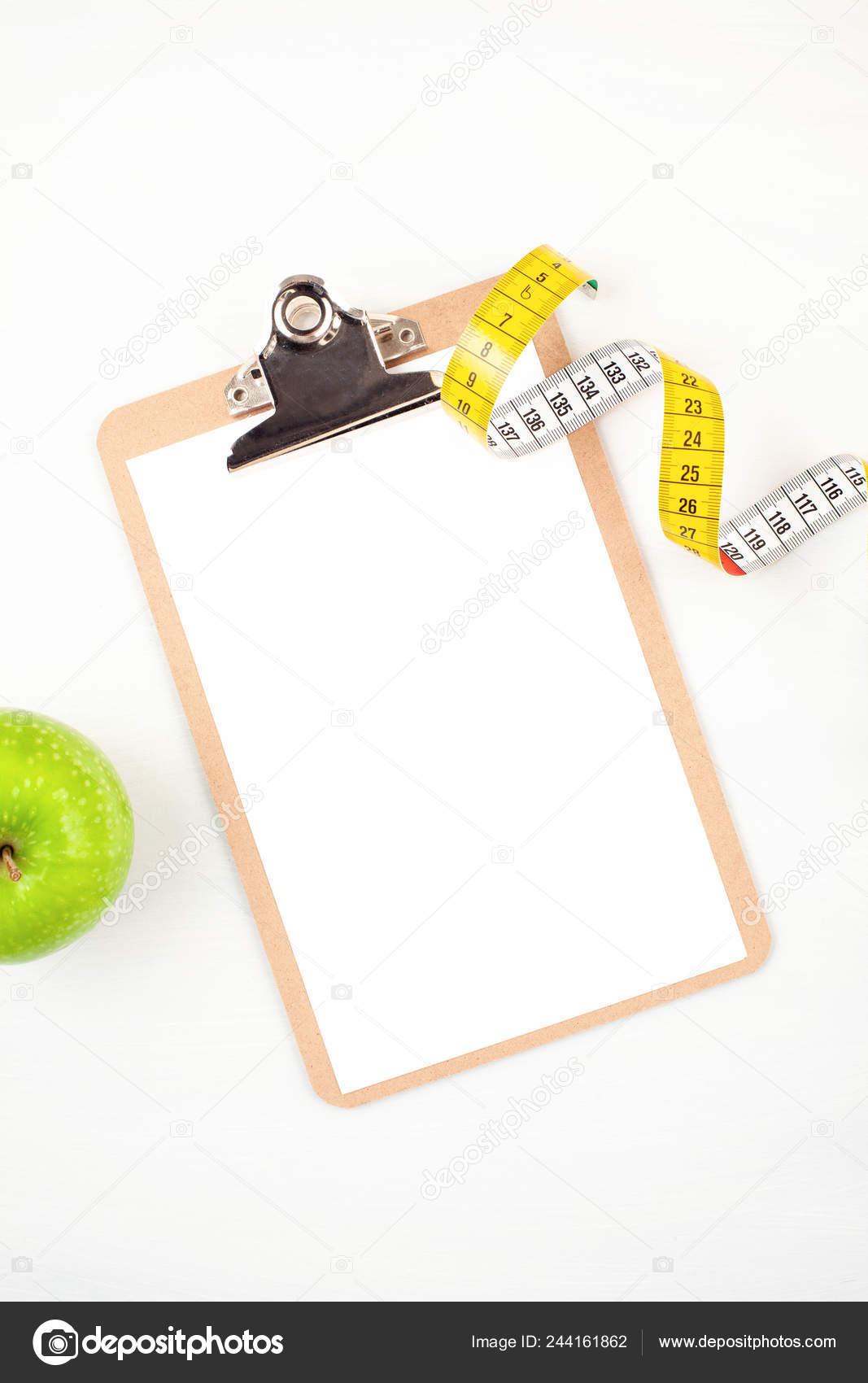 Dieta perdida de peso fitness