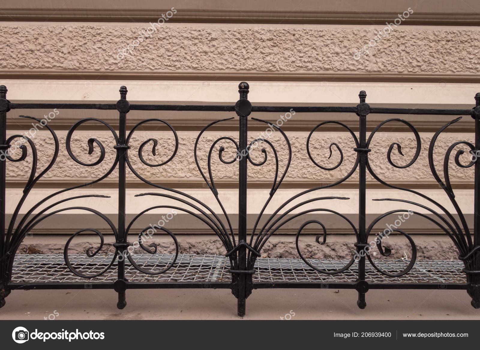 Decorative Metal Gate Texture Openwork Metal Fences Creative