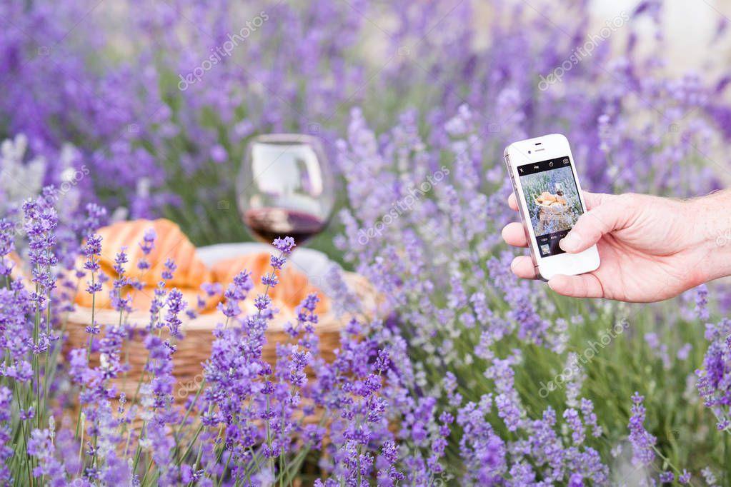 Apple iPhone 4s Outdoor Shoots.