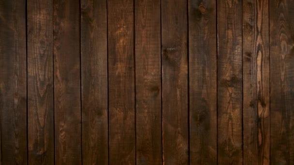 Tmavé dřevo pozadí nebo textury