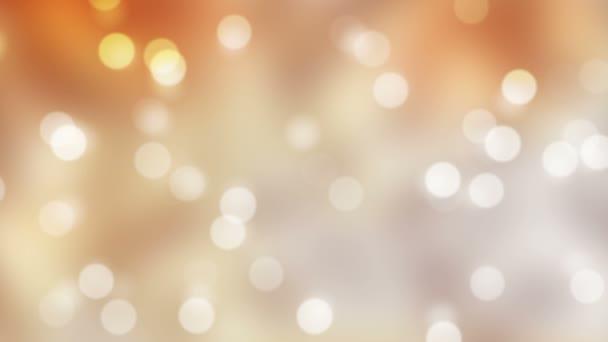 Abstraktní Bokeh světla s barevným pozadím